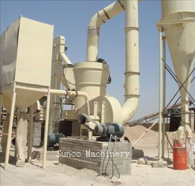 Barite Mill, Raymond Mill, Barite Grinding Mill, Barite powder making machine