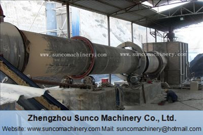 Rotary Drum Dryer Working Principle, Rotary Drum Dryer, Rotary Dryer, Rotary Drying Machine