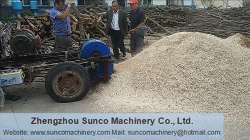 Small Wood Chipper, wood chipper, wood chipper machine,