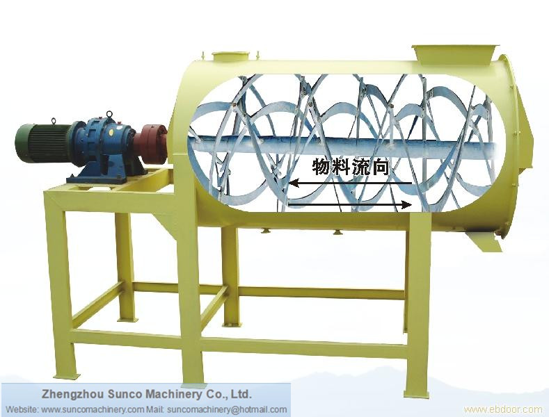 Dry Mortar Mixing Machine, Dry Powder Mixing Machine, Dry Powder Mixer Machine